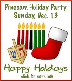 2015 Pinecm Holiday Party